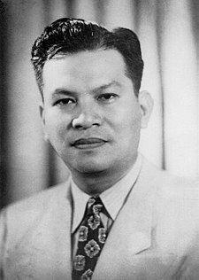Ramon Magsaysay uploadwikimediaorgwikipediacommonsthumbdd1