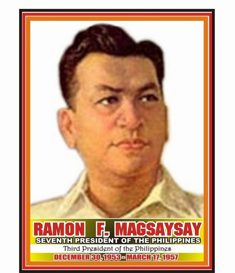 Ramon Magsaysay Living with Nature School on Blog by Dr Abercio V