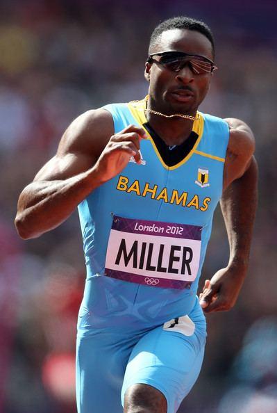 Ramon Miller Ramon Miller Pictures Olympics Day 8 Athletics Zimbio