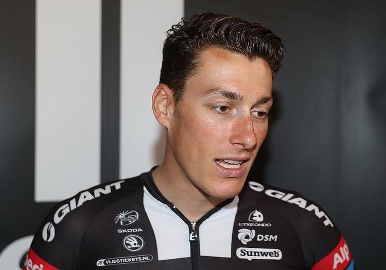 Ramon Sinkeldam Ramon Sinkeldam is klaar voor eerste Tour CyclingOnlinenl