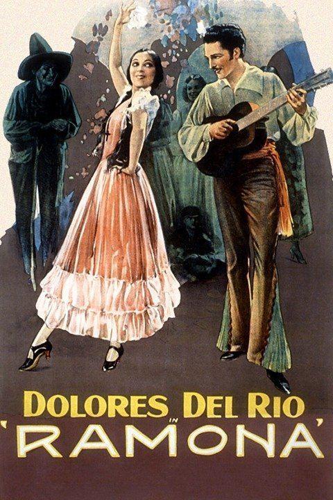 Ramona (1928 film) wwwgstaticcomtvthumbmovieposters10806847p10