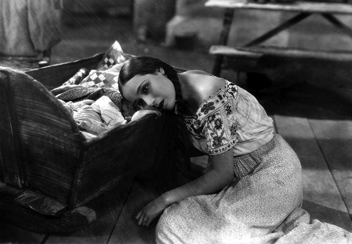 Ramona (1928 film) Ramona Silent Film Festival