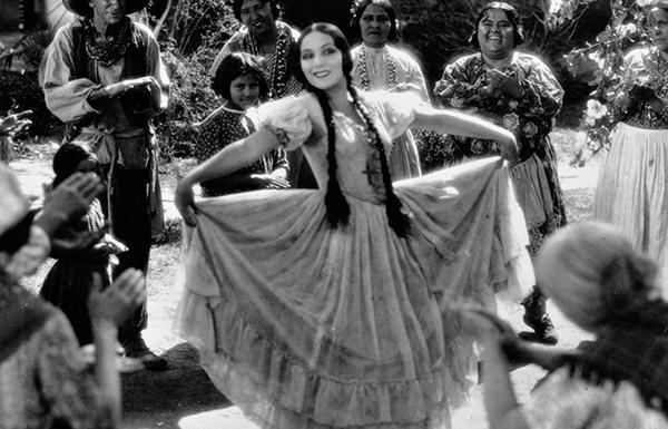 Ramona (1928 film) Recovered and Restored Ramona Silent Movie by Chickasaw