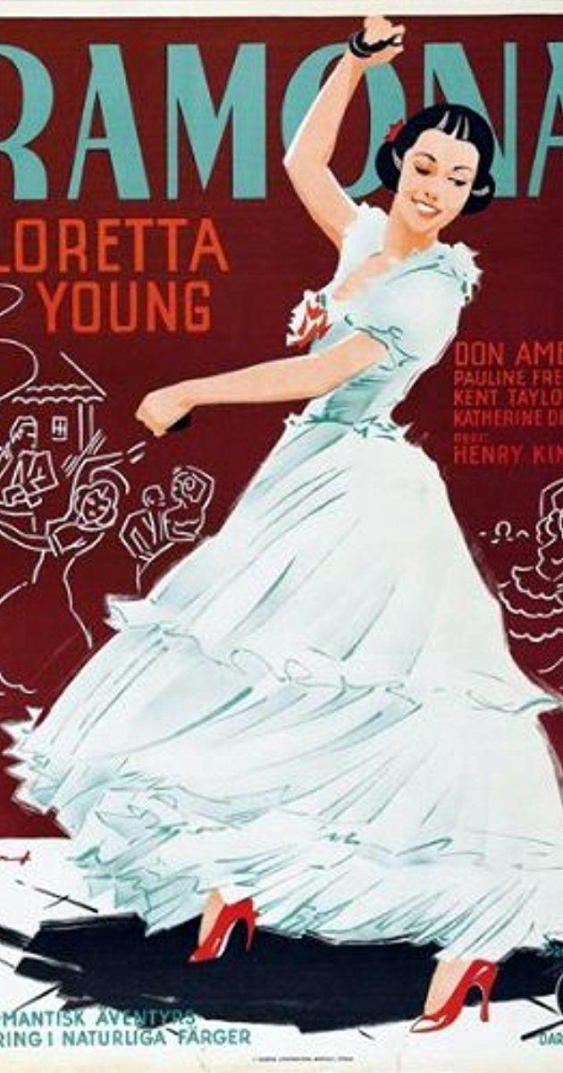 Ramona (1936 film) Ramona 1936 IMDb