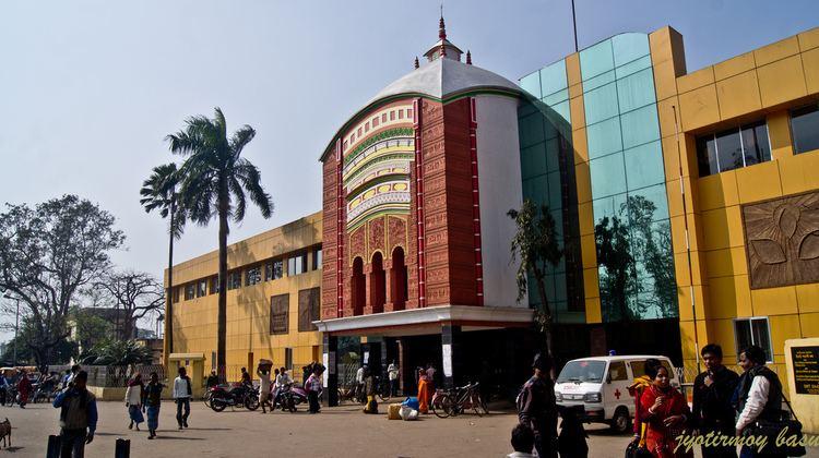 Rampurhat Culture of Rampurhat