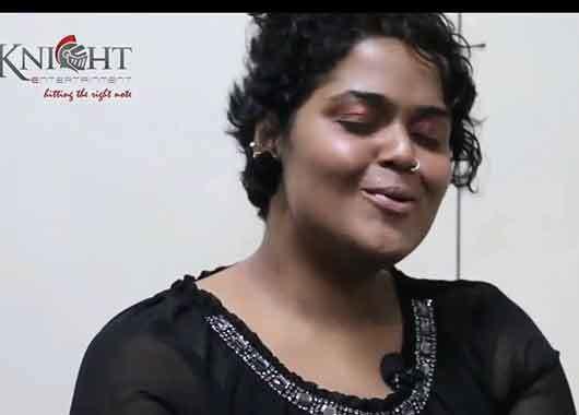 Ramya NSK Ramya NSK Speaks About Yuvan 100 Live iluvcinemain