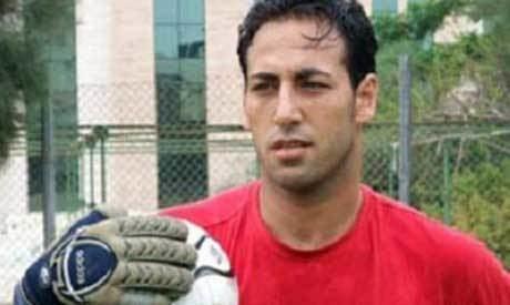 Ramzi Saleh Ahram Online Zamalek signs former Ahly keeper