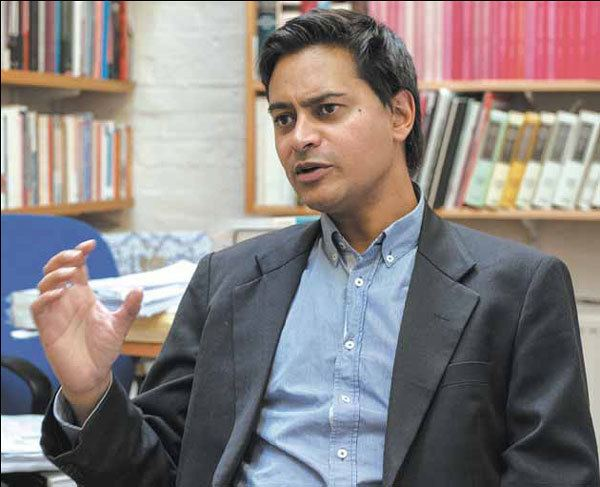 Rana Mitter History and forgetting1chinadailycomcn