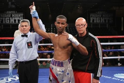 Rances Barthelemy Rances Barthelemy theboxingtribunecom