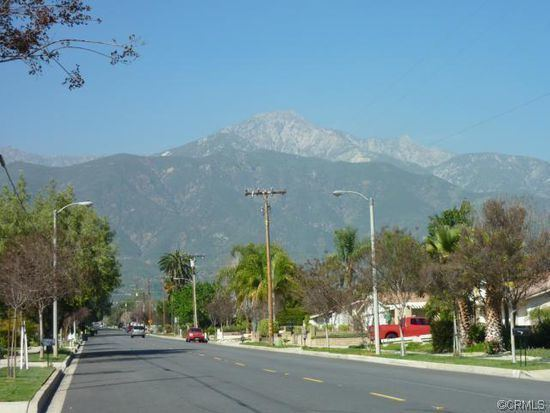 Rancho Cucamonga, California Beautiful Landscapes of Rancho Cucamonga, California