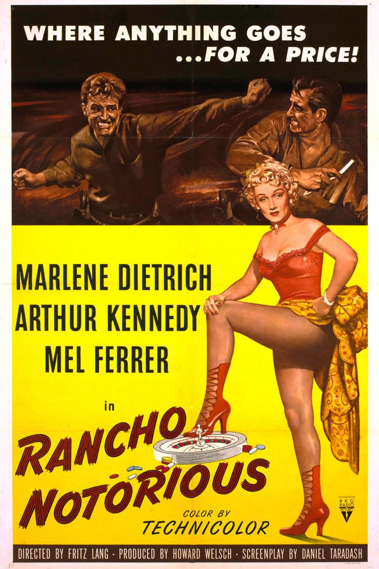 Rancho Notorious wwwgstaticcomtvthumbmovieposters4165p4165p