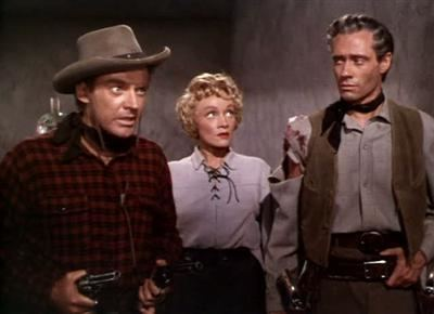 Rancho Notorious Rancho Notorious Great Western Movies