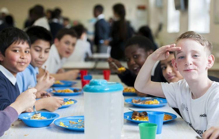 Randal Cremer Randal Cremer Primary School Photo Gallery