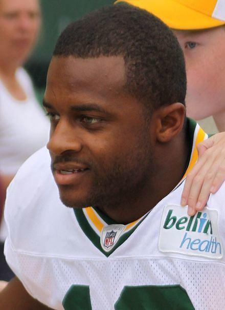 Randall Cobb (American football) Randall Cobb American football Wikiwand