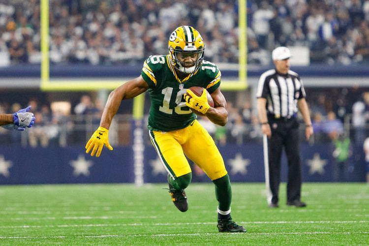 Randall Cobb (American football) Is Randall Cobb undervalued this season