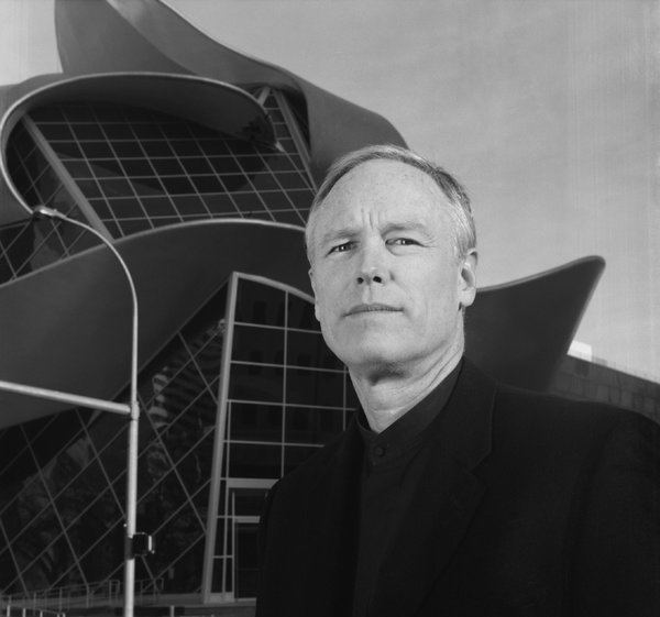 Randall Stout Randall Stout Architect Tied to Nature Dies at 56 The