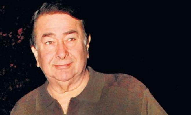 Randhir Kapoor Randhir Kapoor The Indian Express