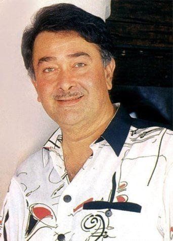 Randhir Kapoor Randhir Kapoor Biography Profile Date of Birth Star
