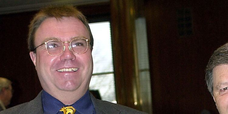 Randy Boehning AntiGay GOP Politician Comes Out After Being Caught