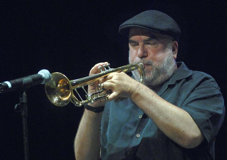 Randy Brecker November 15 2013 Jazz New Orleans With Fred Kasten WWNO