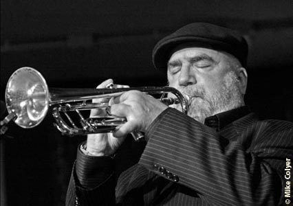 Randy Brecker Brownman Electryc Trio with Randy Brecker 2008 The Live Music