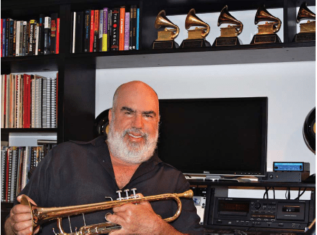 Randy Brecker Randy Brecker Official Website of the American Federation of