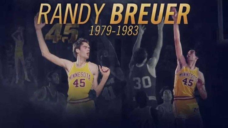 Randy Breuer Randy Breuer Minnesota Gophers Tribute Video YouTube