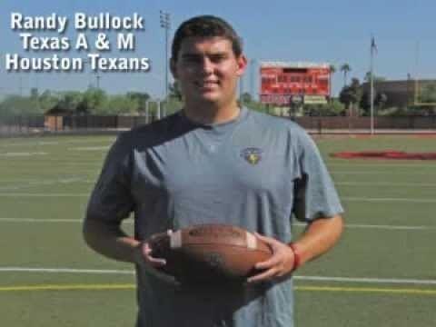 randy bullock texans jersey