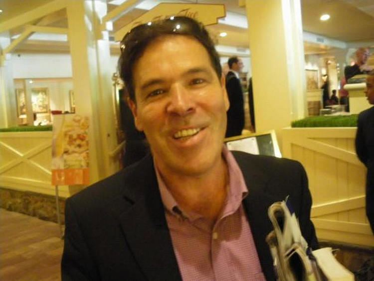 Randy Credico Tuesday39s Guest