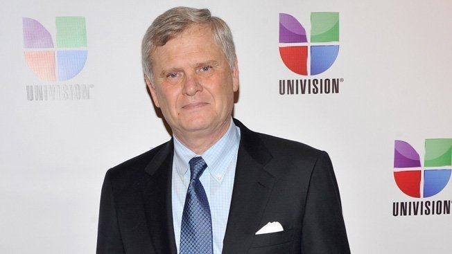 Randy Falco Randy Falco has been named president and CEO of Univision
