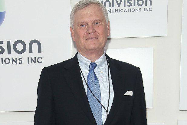 Randy Falco Univision Extends CEO Randy Falco39s Deal Through January 2018