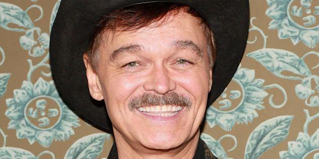 Randy Jones (singer) Randy Jones Gay Wedding Village People Cowboy To Marry Partner Of