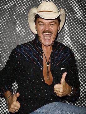 Randy Jones (singer) POSTAL III to Star Original Cowboy Randy Jones Gematsu