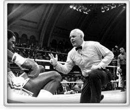 Randy Neumann Randy Neumann Boxer Referee and Financier Boxing Interview