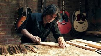 Randy Parsons: American Luthier Video Randy Parsons American Luthier Watch Reel NW Online KCTS