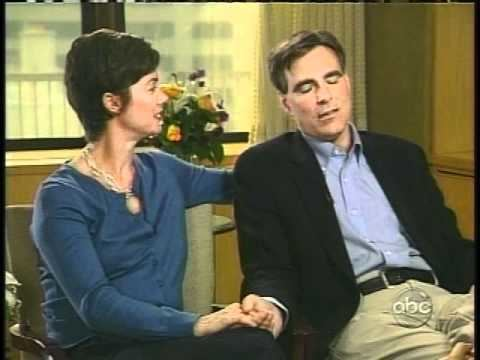 Randy Pausch Randy Pausch ABC Special about the Last Lecture April 2008 YouTube