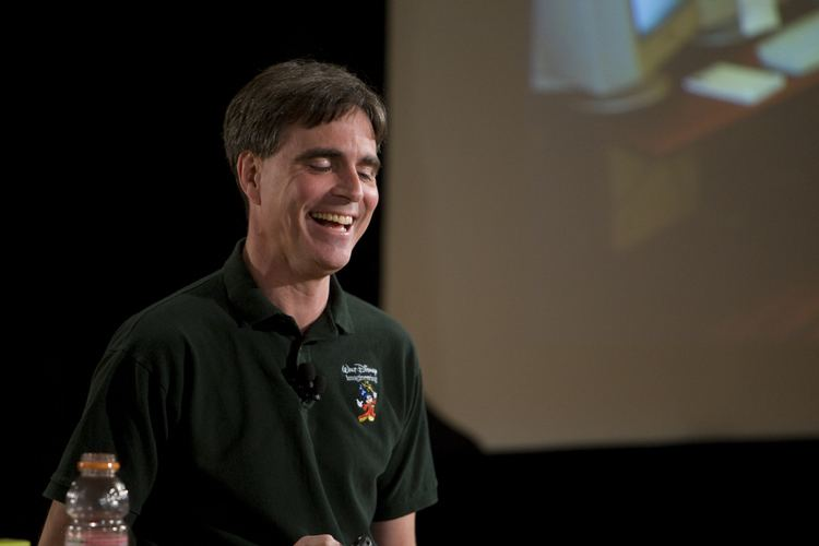 Randy Pausch The Legacy of Randy Pausch and His Lecture Videos