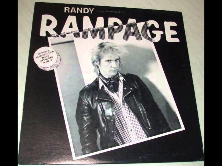 Randy Rampage Randy Rampage Cheap Tragedies YouTube