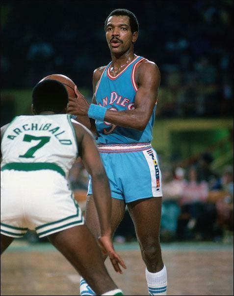 4bf83f625142 Randy Smith (basketball) Randy Smith NBA All Star Mvp