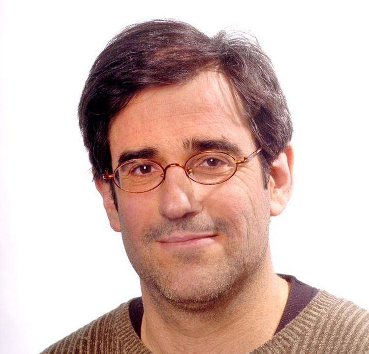 Randy Starkman theeyeopenercomwpcontentuploads201204RandyS