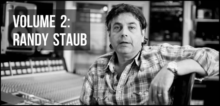 Randy Staub URM BLOG Learn From The Legends Volume 2 Randy Staub