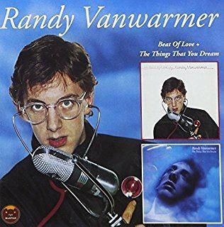 Randy VanWarmer ecximagesamazoncomimagesI517mkdAMa3LACUL3