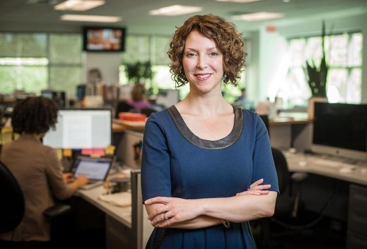 Raney Aronson-Rath Thinking outside the newsroom at Frontline The Boston Globe