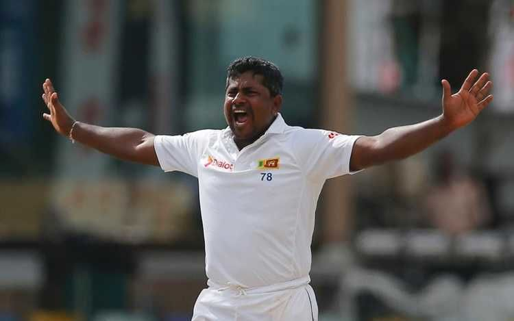 Rangana Herath is one of the great cricketers of the modern age
