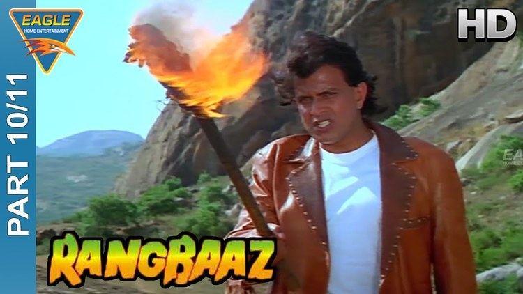 Rangbaaz Movie Part 1011 Mithun Chakraborty Shilpa Shirodkar