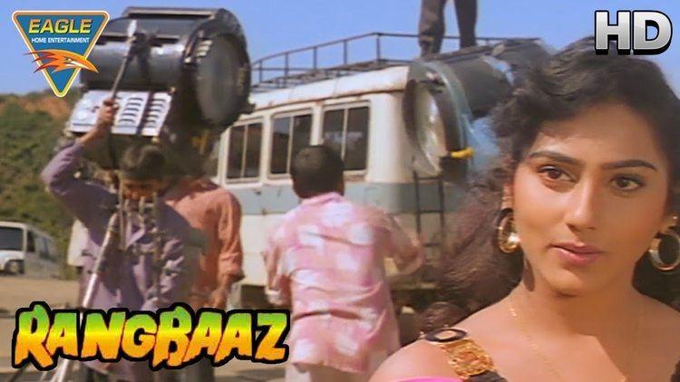 Rangbaaz Movie Mithun Chakraborty at Police Station Mithun