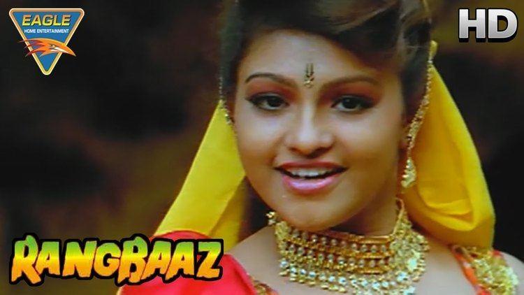 Rangbaaz Movie Climax Scene Mithun Chakraborty Shilpa