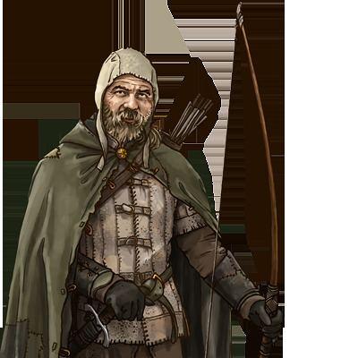 Ranger (character class)