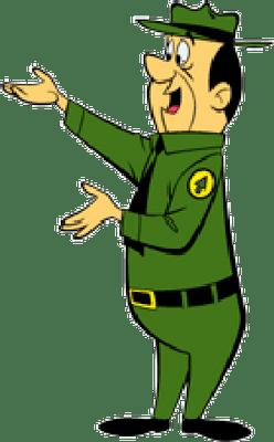 Ranger Smith Tom Cavanagh To Play Ranger Smith Cinemate Movie Blog