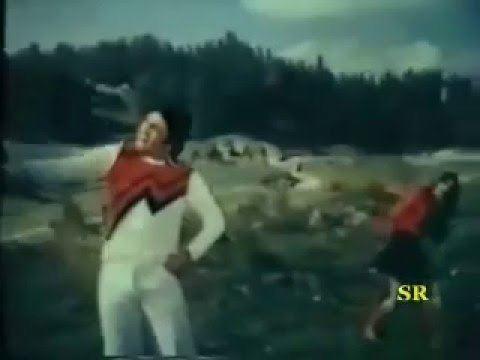 KISHORE LATA MANGESHKAR TUM HI HO RANGILA RATAN 1976 YouTube
